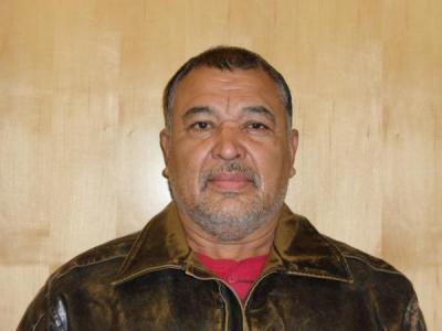 Othon Bocanegra Calvillo a registered Sex Offender of New Mexico