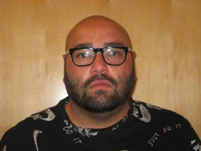 Jose Anthony Martinez a registered Sex Offender of New Mexico