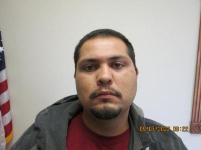 Isaiah Miranda Garcia a registered Sex Offender of New Mexico