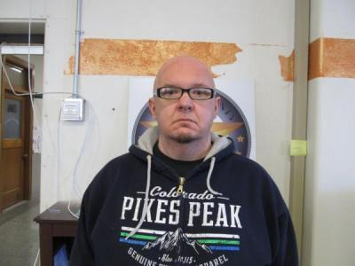 Jeremy Michael Bowerman a registered Sex Offender of New Mexico