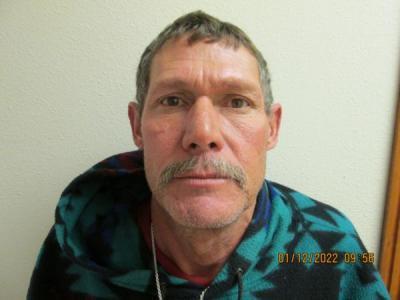 John Vincent Hoefner a registered Sex Offender of New Mexico