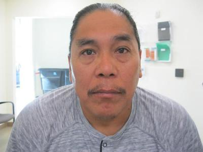 Patrick J Valencia a registered Sex Offender of New Mexico