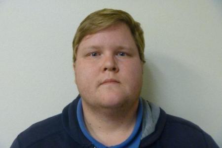 Jared A Stevenson a registered Sex, Violent, or Drug Offender of Kansas