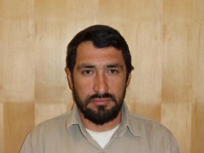 Juan Daniel Rodriguez a registered Sex Offender of New Mexico
