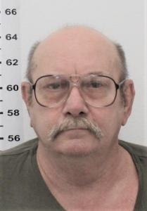 David Lynn Harrison a registered Sex Offender of New Mexico