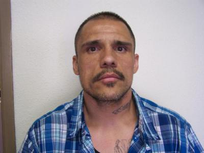 Aram Lee Montoya a registered Sex Offender of New Mexico