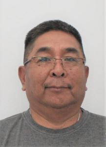 Irvin Haskey a registered Sex Offender of New Mexico