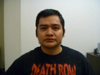 Emanuel Leo Yazzie a registered Sex Offender of New Mexico