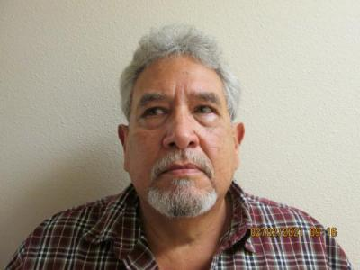Anthony Mark Lechuga a registered Sex Offender of New Mexico
