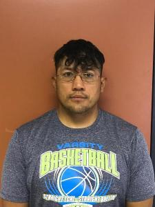 Miguel Ramirez a registered Sex Offender of New Mexico