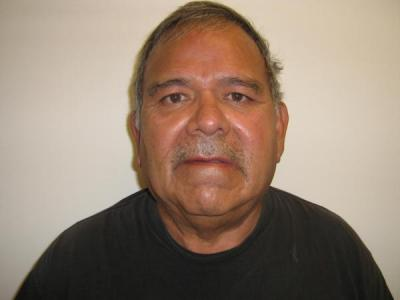 Simon Anthony Garcia a registered Sex Offender of New Mexico