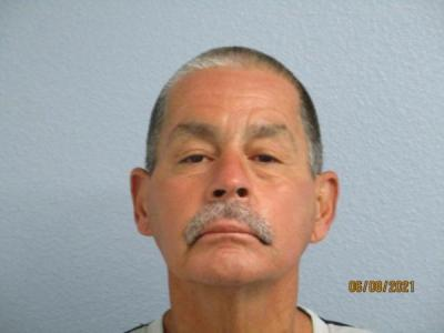 Victor Ray Maynes a registered Sex Offender of New Mexico