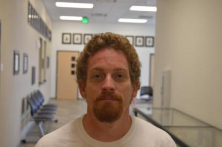 Aaron Vaughnell Spoon a registered Sex Offender of New Mexico