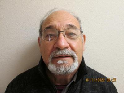 Ricardo Chavana a registered Sex Offender of New Mexico