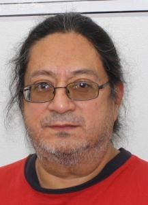 Jeffrey Wilson a registered Sex Offender of New Mexico