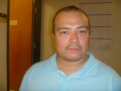 Felix G Romero a registered Sex Offender of New Mexico