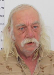 George N Hanson a registered Sex Offender of New Mexico