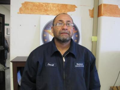 David Aguirre Cardenas a registered Sex Offender of New Mexico