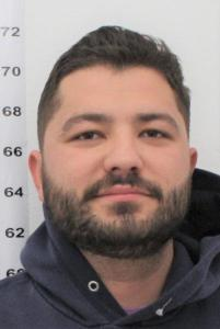 Carlos Guerra Jr a registered Sex Offender of New Mexico