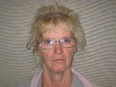 Sheila Mae Kuykendall a registered Sex Offender of Oregon