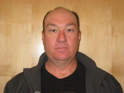 Ian Bryan Hahn a registered Sex Offender of New Mexico