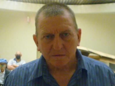 Wendell Andrew Frederick a registered Sex Offender of New Mexico