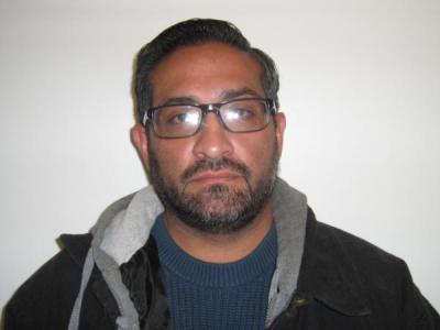 Matthew John Alderette a registered Sex Offender of New Mexico