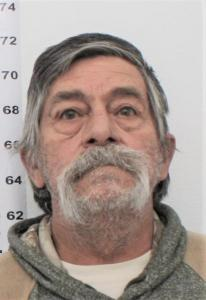 Mike W Martinez a registered Sex Offender of New Mexico