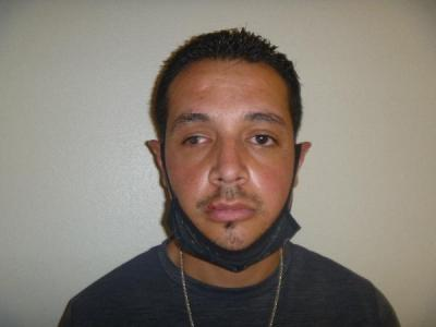 Damian R Romero a registered Sex Offender of New Mexico