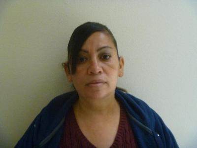 Polly Paz Tellez a registered Sex Offender of New Mexico