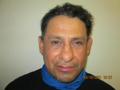 Raul Isidro Salcedo a registered Sex Offender of New Mexico