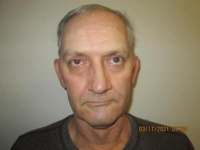 Dale John Babin a registered Sex Offender of New Mexico
