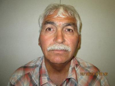 Tommy Joseph Chavez a registered Sex Offender of New Mexico