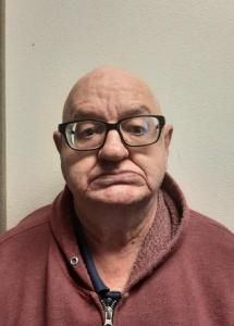 David Allen Mcclain Sr a registered Sex Offender of New Mexico