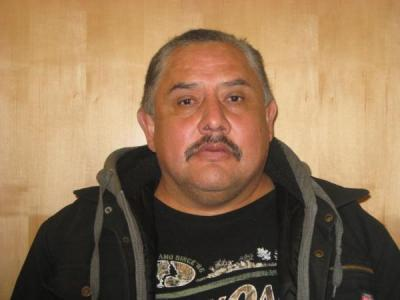 Johnny Albert Rodriguez a registered Sex Offender of New Mexico