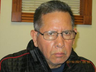 Ramon Sanchez Garcia a registered Sex Offender of New Mexico