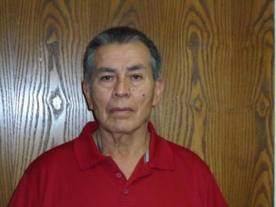 Manuel Preciado a registered Sex Offender of New Mexico