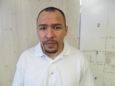 Ernesto Juan Martinez a registered Sex Offender of New Mexico