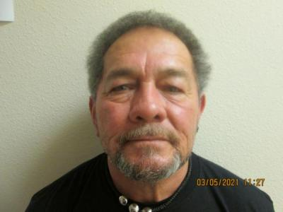 Frank Padilla Hinojos a registered Sex Offender of New Mexico