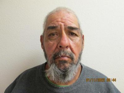 Edward Joe Martinez a registered Sex Offender of New Mexico