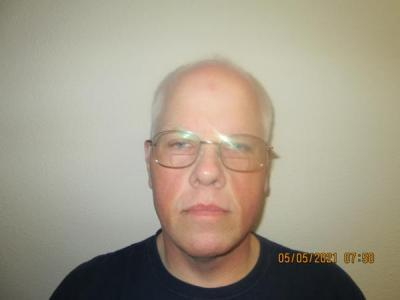 Steven Fredrick Suhr a registered Sex Offender of New Mexico