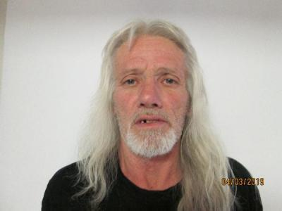 Gary Ray Bailey a registered Sex Offender of New Mexico