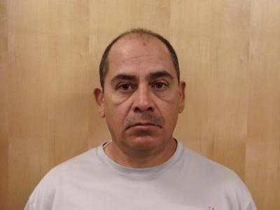 Vicente Carrasco Garcia a registered Sex Offender of New Mexico