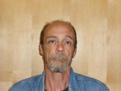 Jesse Dean Otto a registered Sex Offender of New Mexico