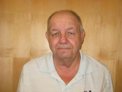 Roy Vance Daughtry a registered Sex Offender of New Mexico