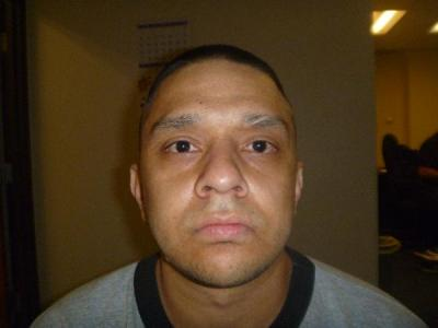 Nathan Joel Apodaca a registered Sex Offender of New Mexico