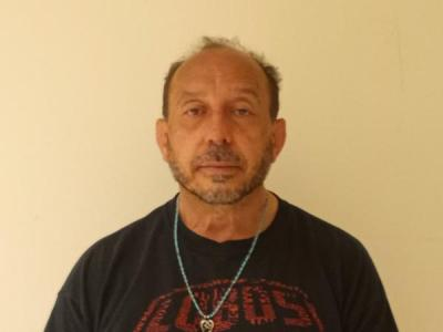 Paul Raymond Apodaca a registered Sex Offender of New Mexico