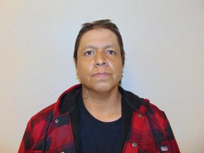 Ambrose Eagle Feather Begaye a registered Sex Offender of New Mexico