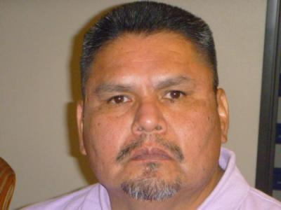 Alrunner Lasiloo a registered Sex Offender of New Mexico