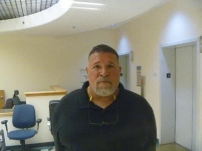 Frederick J Gonzales a registered Sex Offender of New Mexico